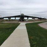B-52 boooooooom