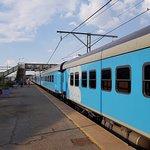 Photo of Premier Classe Train