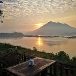 Chiang Khan Hill Resort Photo