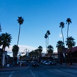 Photo of Palm Canyon Drive
