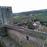 Φωτογραφία: Pousada do Castelo de Obidos