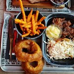 Red's True Barbecue - Leeds