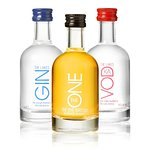 We now stock gin, vodka & whisky from The Lakes Distillery at Bassenthwaite