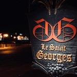 Le Saint George's - a definite must visit in Mont Tremblant