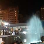 Cultura y Aguas danzantes