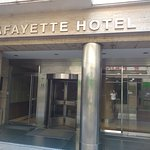 Lafayette Hotel Photo