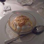Bilde fra La Table des Gourmets