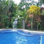 Hotel Sueno Dorado & Hot Springs Picture