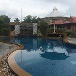 PS塔納度假村酒店照片