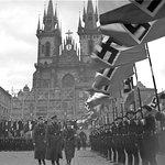 Nazi parade 6.4.1940