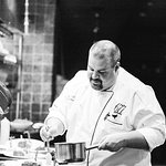 Chef Ken Kehn