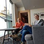 Foto de Low Wood Bay Resort & Spa