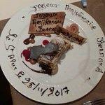 Une excellente soirée familiale réussie au St Alys pour les 70 ans de mon mari. Grands & petits