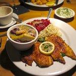 Foto Salute Italian Seafood Restaurant