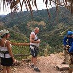 Photo de Canopy Adventure Zip Line Tours
