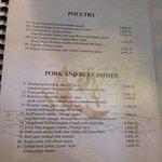 Foto de Horgásztanya Restaurant