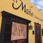 Photo de El Mano Casa de Comidas