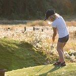 Mini Golf offered seasonally
