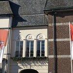 Jan-Wellem-Reiterstandbild Foto