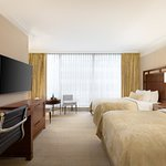 Superior Room - Double Beds