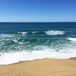 Clear blue waters @ Montara State Beach