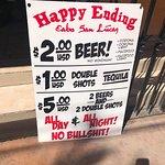 Photo de Happy Ending Cantina