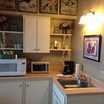Cedar Key Harbour Master Suites-billede