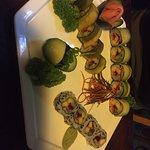 Foto de Bikini Restaurant & Sushi Bar