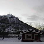 Bild från Tromso Camping
