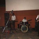 Foto de Cafe Zambezi