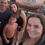 Nos no Acqua Lokos, foi um dia incrivél, maravilhoso, passar o dia com esses amigos!!!