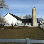 Photo of The Amish Farm and House