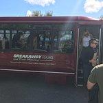 Bild från Breakaway Tours & Event Planning