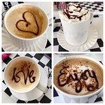 Bilde fra Dianne Tea Shop