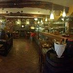 Pizzeria Belvedere Foto