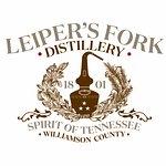 Leiper's Fork Distilery's Official Logo