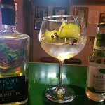 Sample our large range of local gin