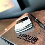 VIP CLUB Nos clients bénéficient d'escomptes et d'avantages chez nos différents partenaires.