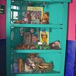 Frida items