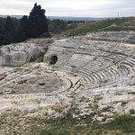 Φωτογραφία: Parco Archeologico della Neapolis