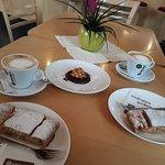 Eis Cafe Trude Foto