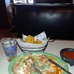 Foto de Orale Mexican Restaurant