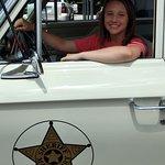Photo de Mayberry Squad Car Tours