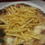 Bilde fra Pizzeria Partenope