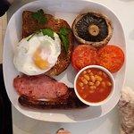 Englisches Frühstück - individuell zubereitet