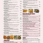 Thai Delight Norman Restaurant