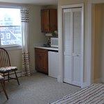 3rd floor (Cape Hedge Room) Kitchenette