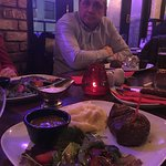 Photo of MEET Argentinian Restaurant