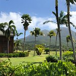 Four Seasons Resort Nevis, West Indies Foto