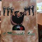 El Mariachi Loco Foto